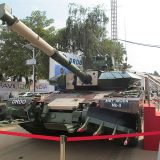 Changes made to Arjun Mk-II for Indian Army