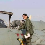 First IAF female fighter pilot goes solo in Mig-21