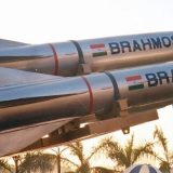 800 km range BrahMos missile to be tested this year