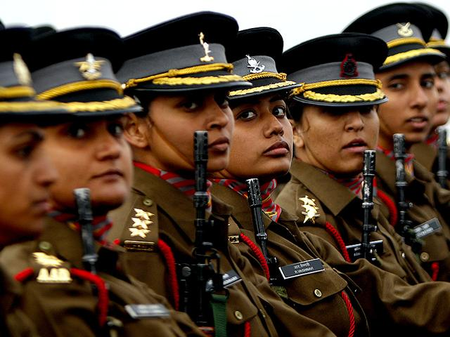 Indian Army To Deploy Female Officers For Cyber Warfare