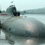 Russian media posts false report about India allowing US officials to visit onboard INS Chakra