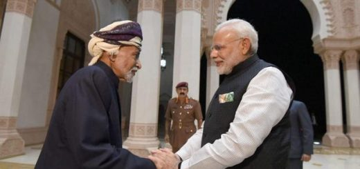 India-oman