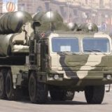 Russia Readying To Supply S-400 SAM Systems To India
