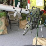 Spike ATGM again in the purchase List of India