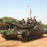 Indian Army to roll out biggest arms deal