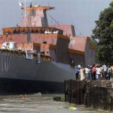 INS Kiltan anti-submarine corvette to be commissioned soon