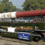 India test fires Agni-I missile