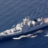Indian Navy to conduct joint naval exercise with UAE