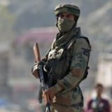 Terrorist Hide-Out Busted In Kashmir