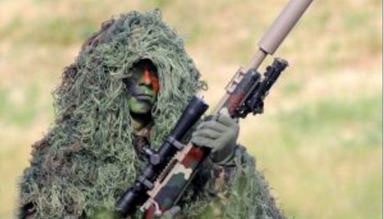 Army Looking For New Sniper Rifle To Replace Russian
