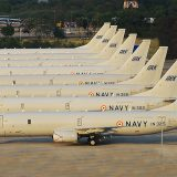 Navy to increase aircraft fleet