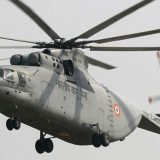 Grounded IAF Mi-26 helicopters to get new life