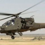 Indian MoD Clears Procurement Of Six Apache Helicopters For Indian Army