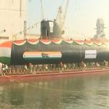 Find out how deadly India's new attack submarine is