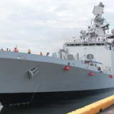 Government shipyards wins Rs 12,000 crore deal to supply 16 ASW vessels to Navy